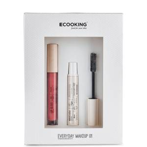 Ecooking Everyday Makeup Set - 01