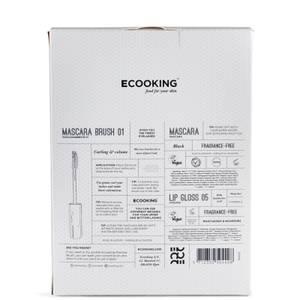 Ecooking Everyday Makeup Set - 02
