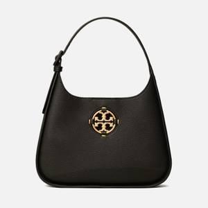 Tory Burch Women's Miller Small Shoulder Bag - Black