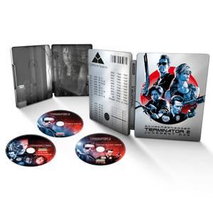 Terminator 2 - Judgement Day: 4K Ultra HD 30th Anniversary Steelbook