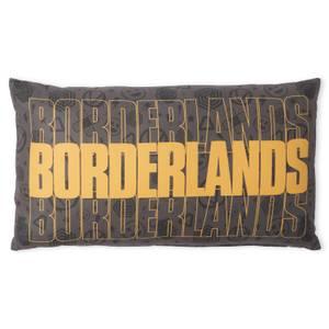 Borderlands Vault Symbols Coussin Rectangulaire