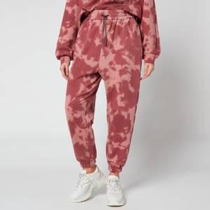 Varley Women's Nevada Pants - Deep Rose Tie Dye