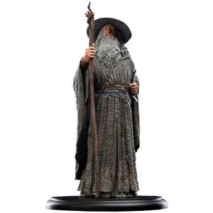 WETA Workshop Lord of the Rings Mini Statue Gandalf the Grey 18 cm