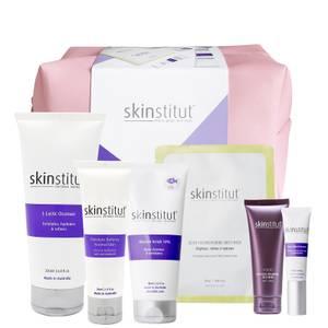 Skinstitut Rejuvenating Essentials Set (Worth $157.33)