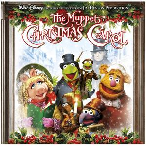 The Muppet Christmas Carol Soundtrack Limited Edition LP