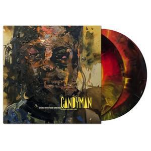 Waxwork - Candyman (Original Motion Picture Soundtrack) 2LP Swirl