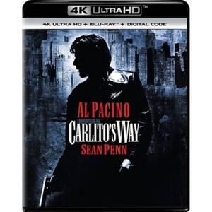Carlito's Way - 4K Ultra HD (Includes Blu-ray)