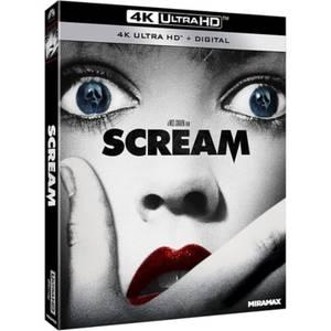 Scream - 4K Ultra HD