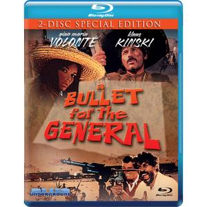 A Bullet For The General: 2-Disc Special Edition