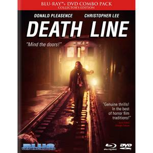 Death Line: Collector's Edition (Includes DVD)