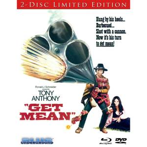 Get Mean: 2-Disc Limited Edition