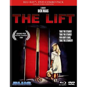 The Lift: Collector's Edition (Includes DVD)
