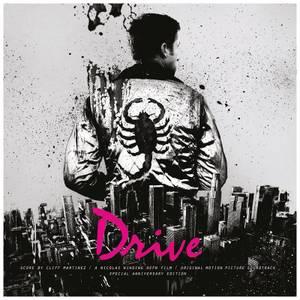 Drive (Original Motion Picture Soundtrack) - Special 10th Anniversary Edition 2x Colour LP