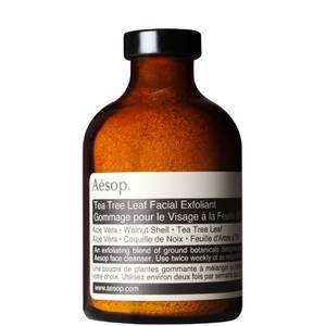 Aesop Tea Tree Leaf Facial Exfoliant
