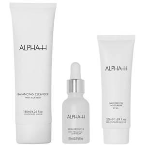 Alpha-H H8 3 Step
