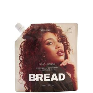 BREAD BEAUTY SUPPLY hair-mask: creamy deep conditioner