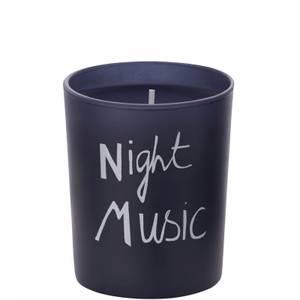 Bella Freud Night Music Candle (Powder, Iris and Amber)