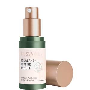 Biossance Squalane and Peptide Eye Gel 15ml