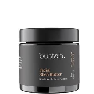 Buttah Skin Facial Shea Butter