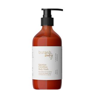 Buttah Skin Cocoshea Body Wash