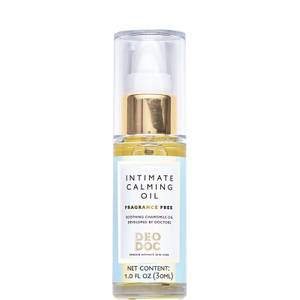 DeoDoc Intimate Calming Oil