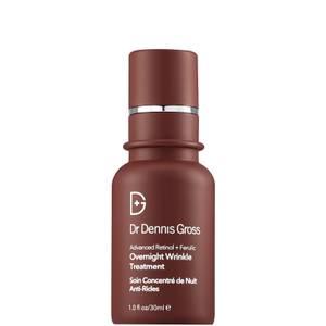 Dr. Dennis Gross Skincare Advanced Retinol + Ferulic Overnight Wrinkle Treatment