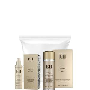 Emma Hardie Skincare Cleanse and Protect Duo