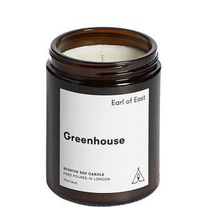Earl of East Soy Wax Candle-Greenhouse