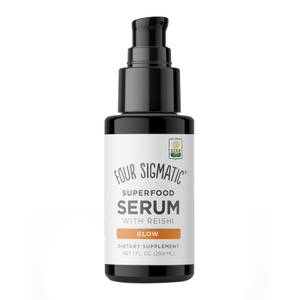 Four Sigmatic Superfood Serum With Reishi