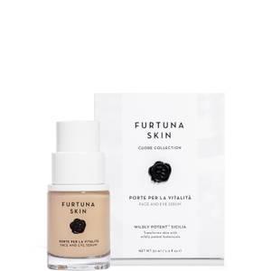 Furtuna Skin Porte Per La Vitalita Face and Eye Serum