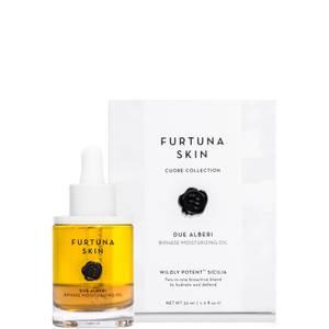Furtuna Skin Due Alberi Biphase Moisturizing Oil