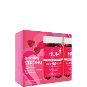 HUM Nutrition Growing Strong Bundle