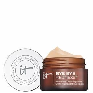 IT Cosmetics Bye Bye Redness Correcting Cream - Neutral Beige
