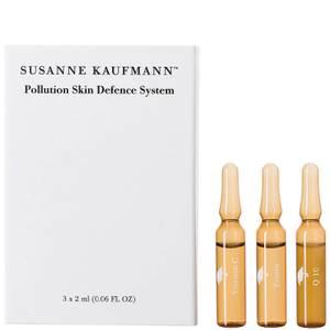 Susanne Kaufmann Pollution Skin Defence System
