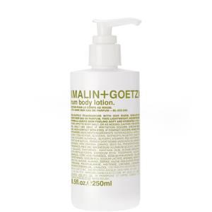 MALIN + GOETZ Rum Body Lotion