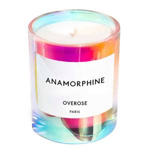OVEROSE Holo Anamorphine Candle