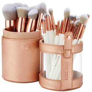 Spectrum Collections Marbleous 35 Piece Ultimate Set with Tube Bag