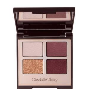 Charlotte Tilbury Luxury Palette - The Vintage Vamp