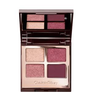 Charlotte Tilbury Luxury Palette - Mesmerising Maroon