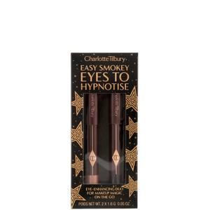 Charlotte Tilbury Easy Smokey Eyes To Hypnotise
