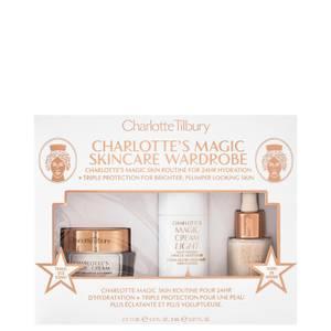 Charlotte Tilbury Charlotte's Magic Skincare Wardrobe