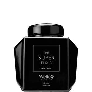WelleCo The Super Elixir - Daily Greens Caddy