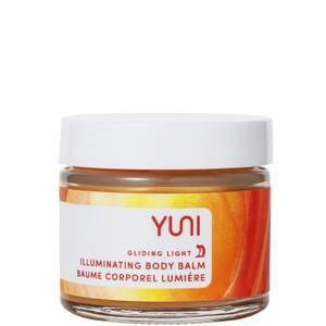 YUNI Beauty GLIDING LIGHT Illuminating Body Balm