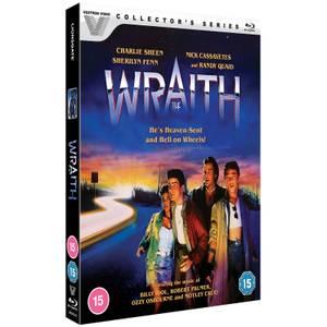 The Wraith (Vestron)