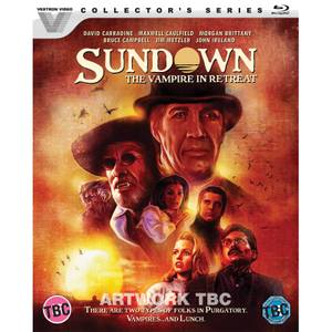 Sundown: the Vampire in Retreat (Vestron)
