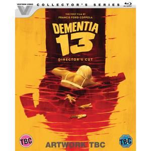 Dementia 13 (Vestron)