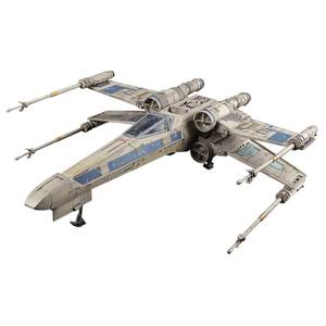 Hasbro Star Wars The Vintage Collection Rogue One: A Star Wars Story Antoc Merrick's X-Wing Fighter Collectable Playset