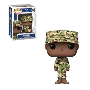 Military Air Force Female Funko Pop! Vinyl