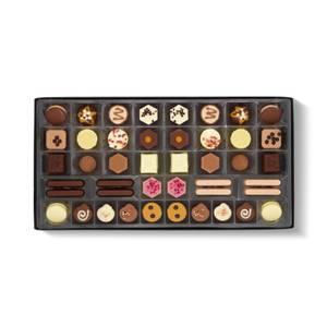 Hotel Chocolat Patisserie Luxe