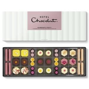 Hotel Chocolat Exuberantly Fruity Sleekster